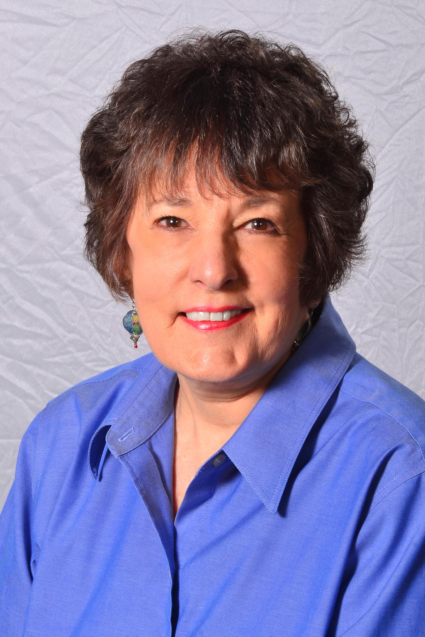 RuthAnn Althaus